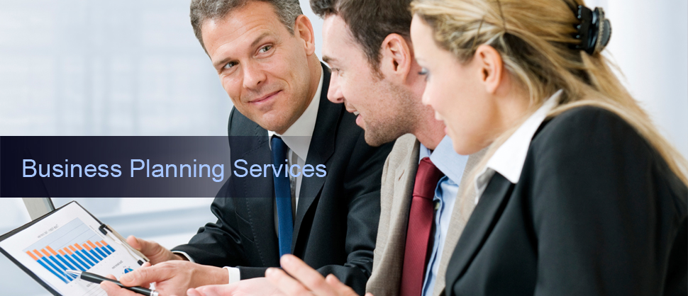 business plan consultant seattle