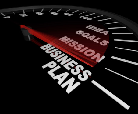 Why Our Business Plans are Better